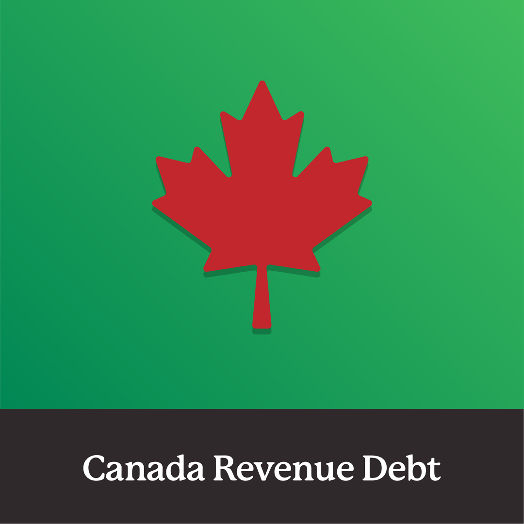 Canada Revenue Debt
