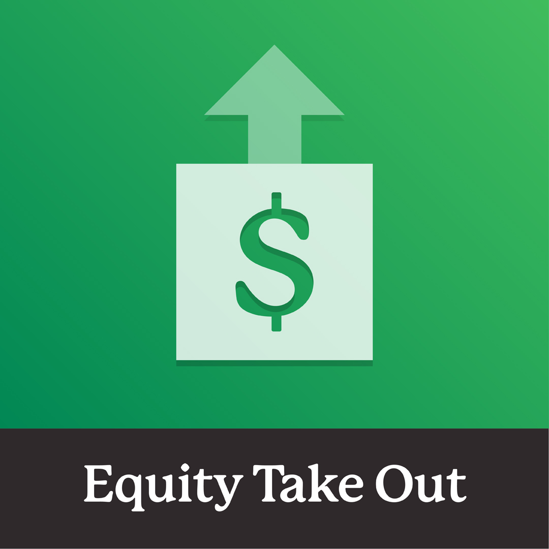 Equity Take Out