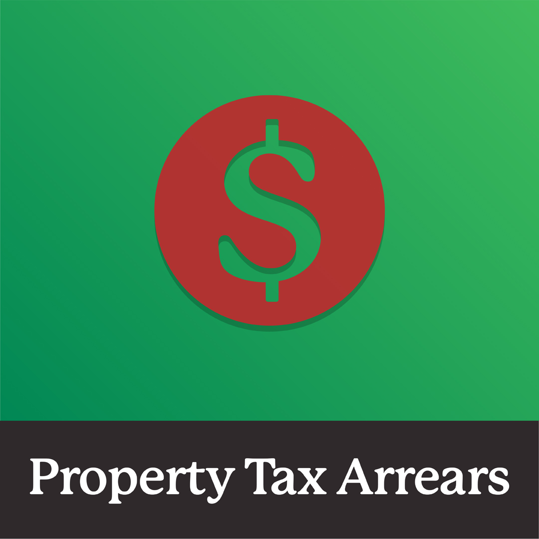 Property Tax Arrears